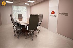 طراحی داخلی دفتر بانک،طراحی داخلی دفترکار،طراحی دفتر کار