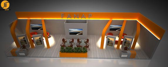شرکت فاناپ