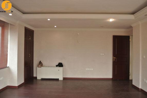 طراحی داخلی دفتر کار،دکوراسیون داخلی دفتر کار،عکس قبل اجرا