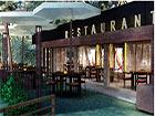 رستوران کاخ سعد آباد