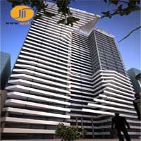 معماری ، صبا نفت